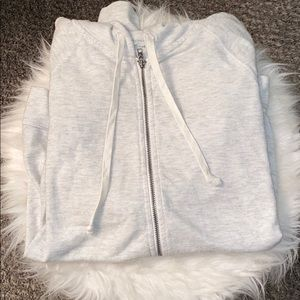 American Eagle | light weight zip up